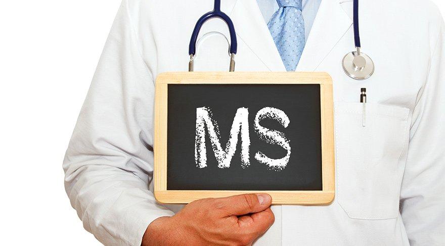 Multiple Skleroz ( MS ) hastası olanlar ne yapmalı?