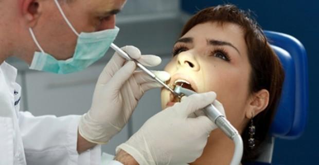 MS Hastasında Diş Çekimi